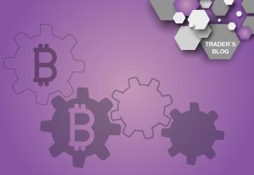 Технический анализ криптовалют