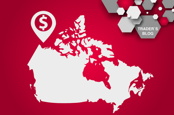 The Canadian Dollar Cad A Feature Of Trading On Cross Rates