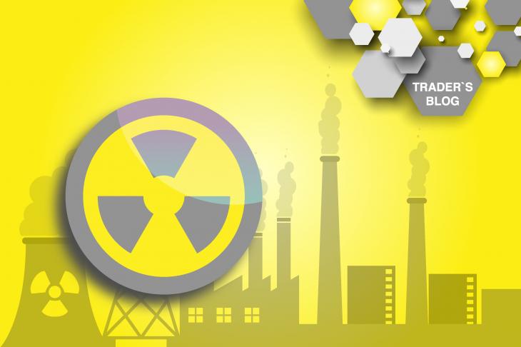 Ядерное соглашение