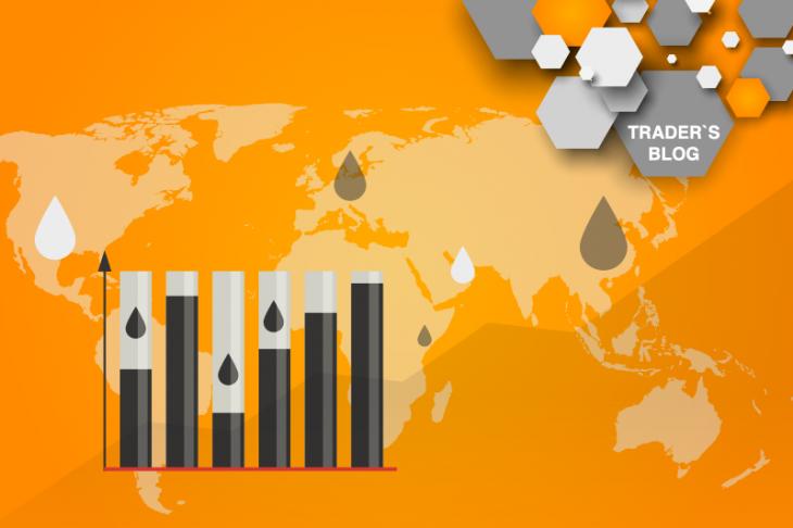 Туманные перспективы рынка нефти на ближайшее время