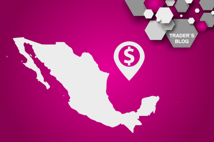 Экономика Мексики