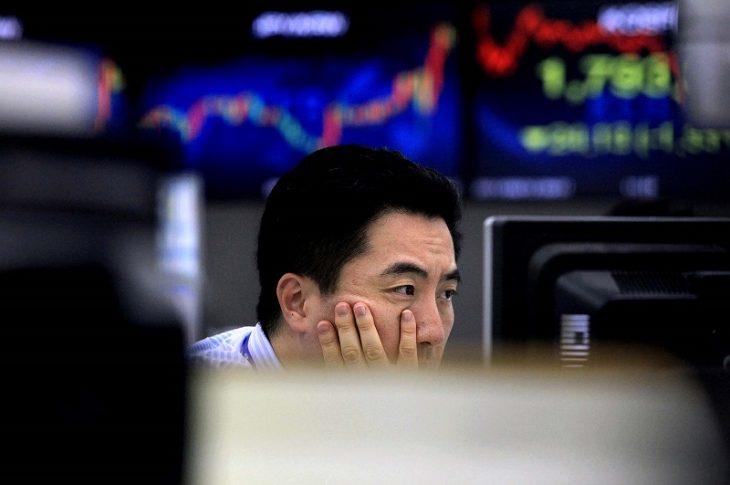 Фондовый рынок Японии