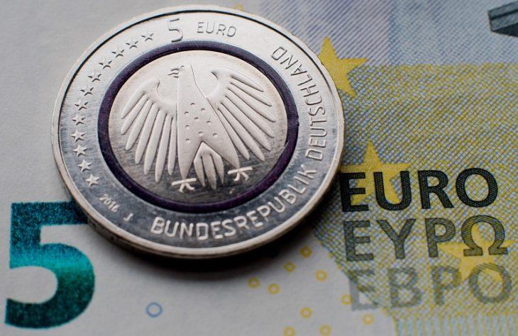 Индекс евро