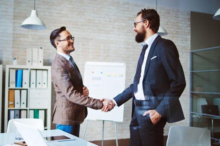 Почему успешные люди часто меняют работу