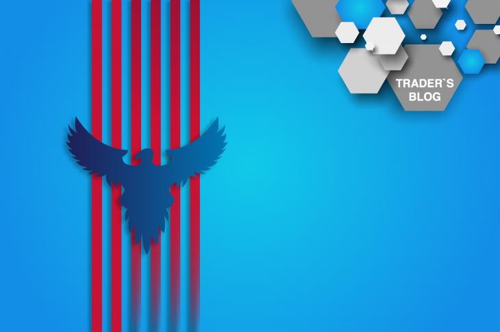 торговая война США
